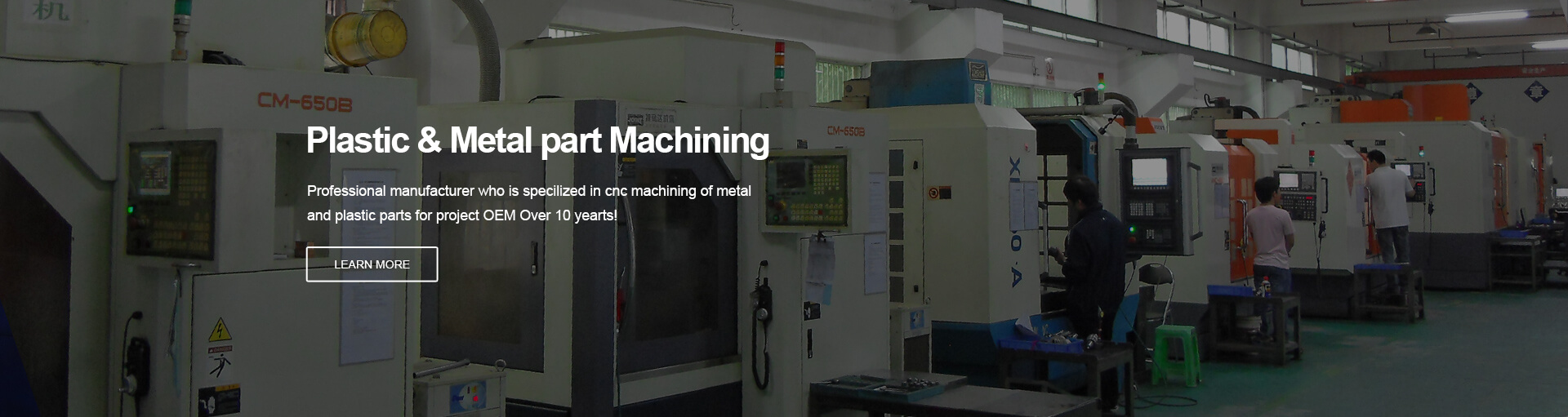 CNC Machining, Package & Shipping