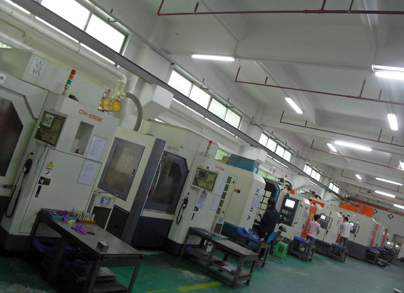 Xufeng Tool Tech New Website Launched