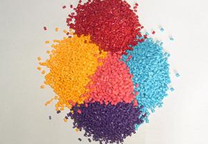 Plastic Granulation Process