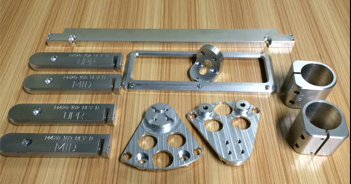 What are the New Trends in Precision CNC Machined Parts Industry?cid=3