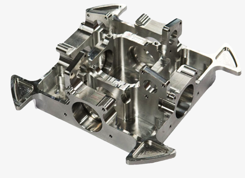 Precison CNC Machined Parts