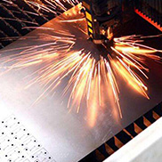 Metal Sheet Fabrication