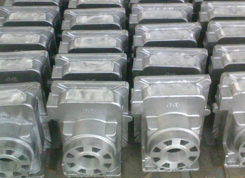 Die Casting housing Part