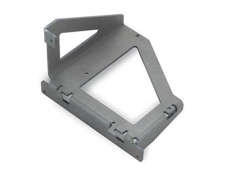 Metal Sheet Part For Frame