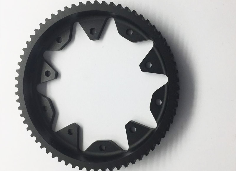 cnc machining wheel parts services