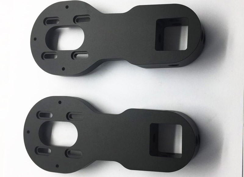CNC Machining Services, Supplier