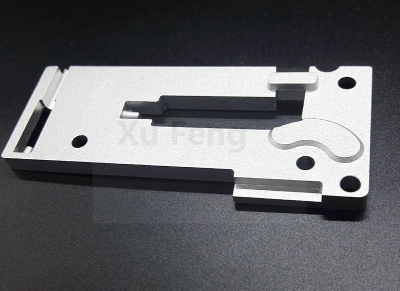 Precision machining funiture parts