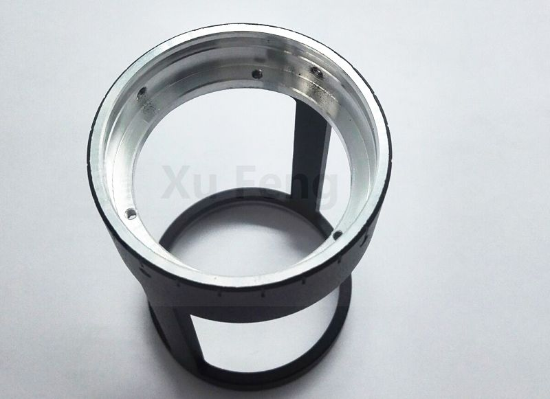 Custom Aluminum Milling Part