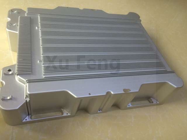 CNC Machined Aluminum Parts Wholesaler