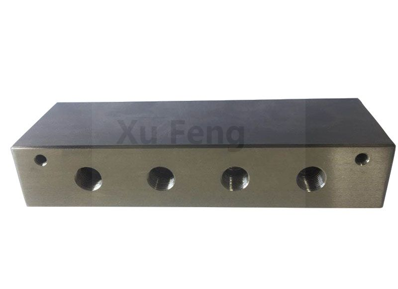 good price cnc milling steel parts