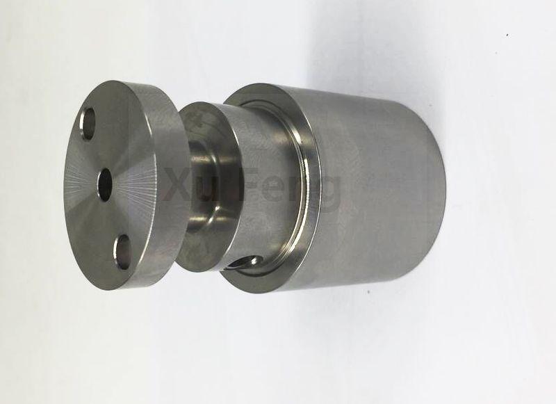 CNC Lathe Titanium Parts