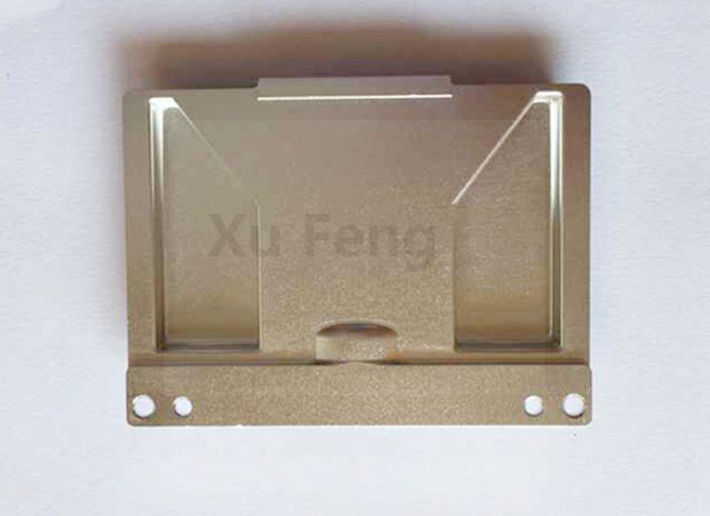 Manufacture Rapid Prototype Custom Aluminum Machining Parts