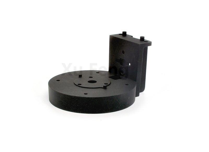 cnc plastic machining small parts
