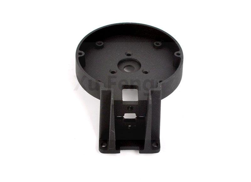 Precision CNC Plastic Machining Service for Small Parts