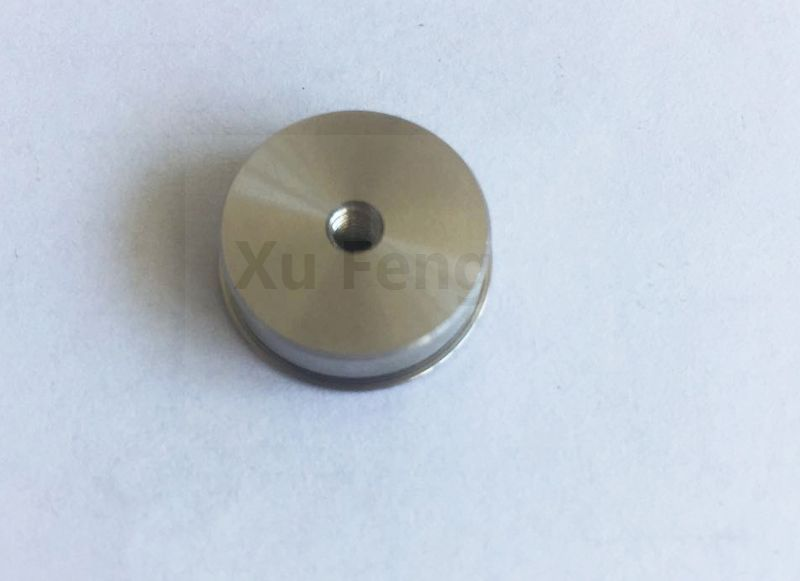 CNC Machined Components Manufacturer
