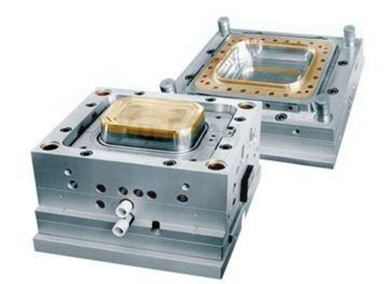 Plastic Injection Moulding Mould