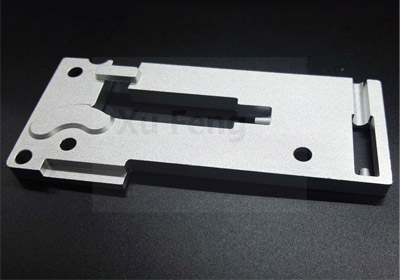 Those things from Precision CNC Machined Parts