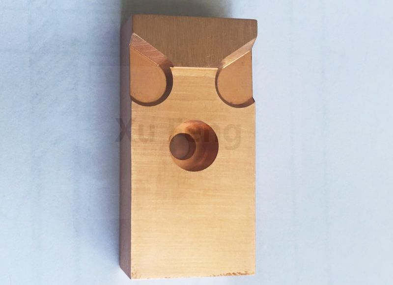 CNC Machining For Mold Insert Parts