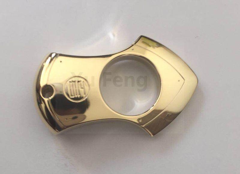 Machining service for brass blader