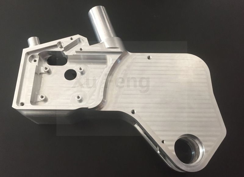 precision cnc machining service