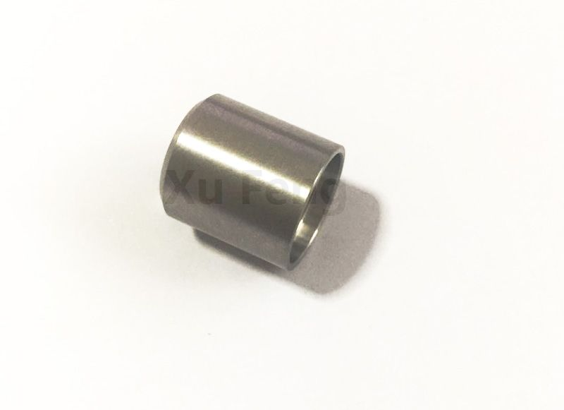 CNC Turning And Grinding Tungsten Parts