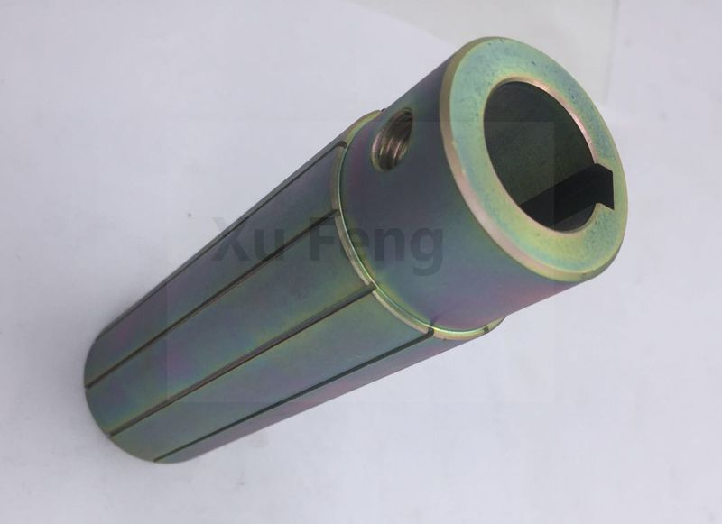 cnc lathe parts for centrifuge