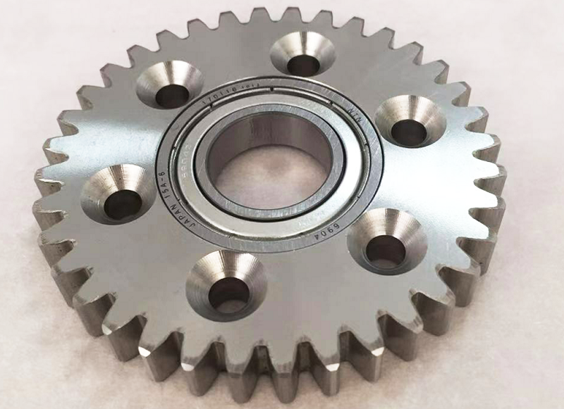 How to control the milling effect of high hardness materials in CNC machining?