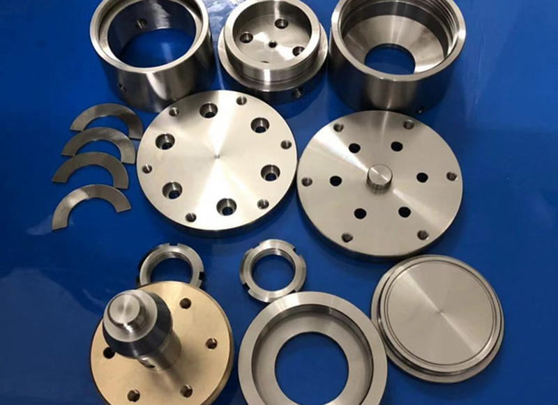 What are the New Trends in Precision CNC Machined Parts Industry?