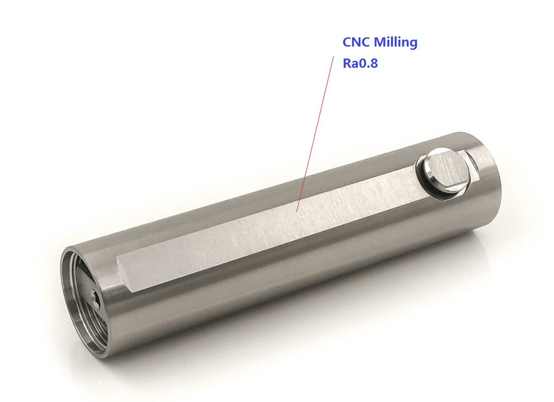 What is the Method of CNC Machined Parts to Improve Accuracy?