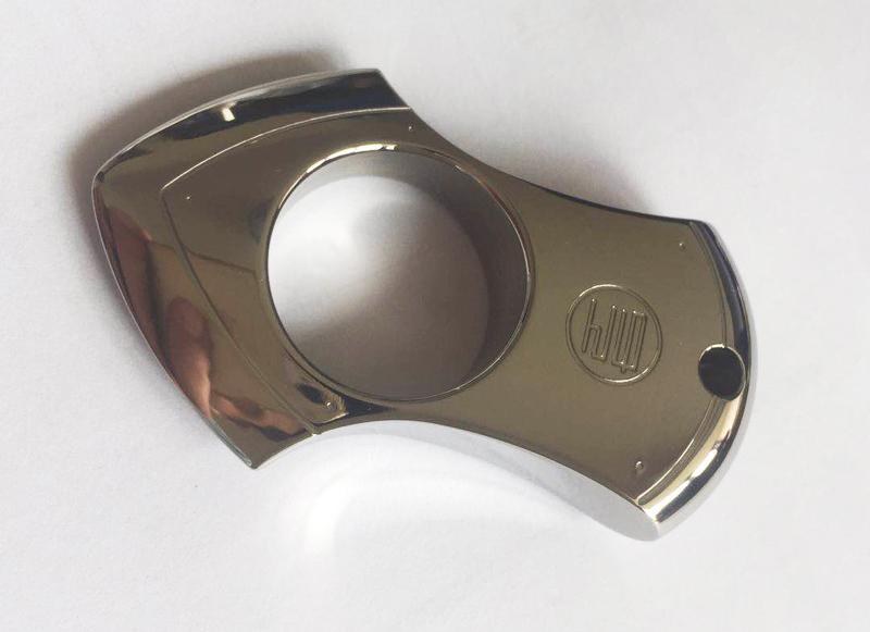 CNC Milling titanium blader parts