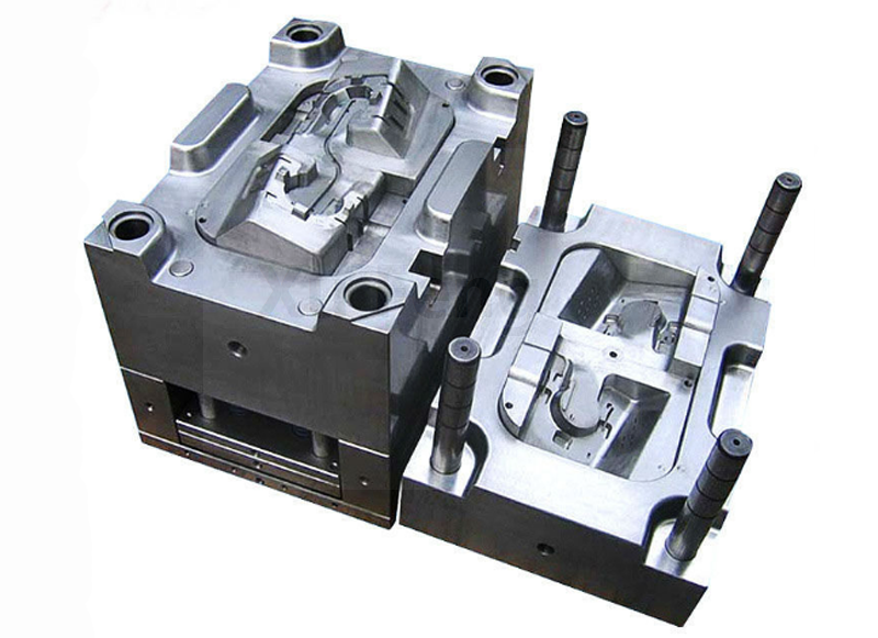 injection mold tool for Electrical cover parts