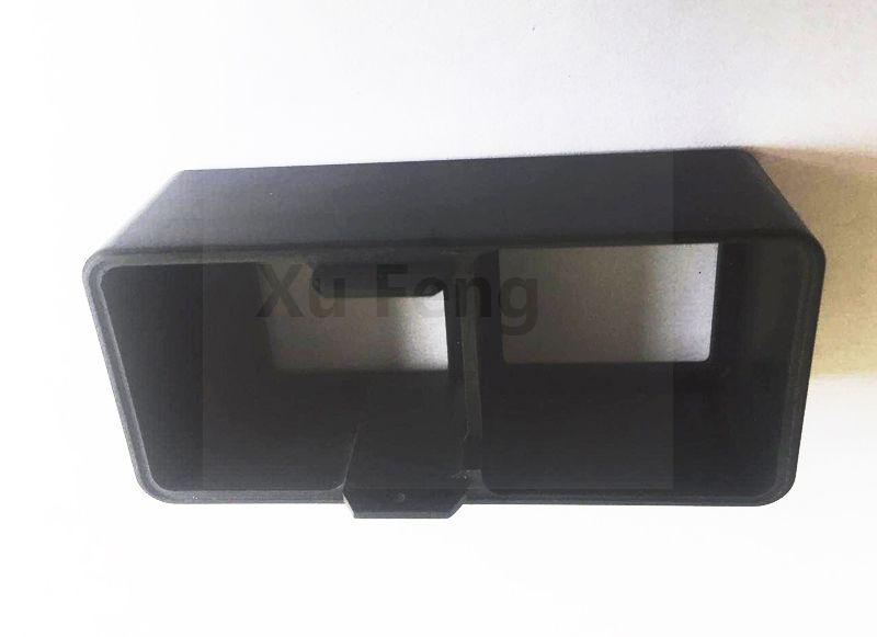 Metal CNC Sensor Housing Parts manufacturer