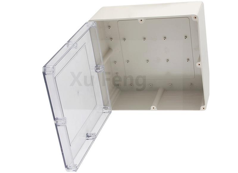 plastic injection molding plastic box company