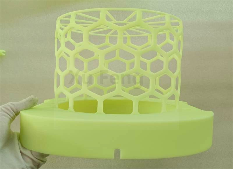 3D Printed Prototypes to Injection Mold-Ready Designs